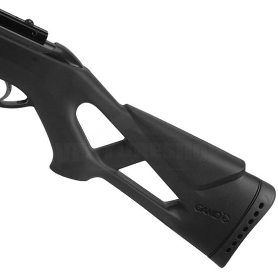 Carabina de Pressão Whisper 5,5mm Gamo IGT