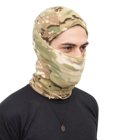 Balaclava Soft Multicam - Emerson Gear
